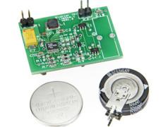 Zonnepaneel-converter voor het IoT