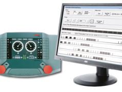 Datamonitor 2.0 voor Märklin Digital