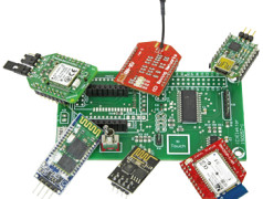 Android I/O-board (1)