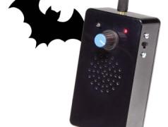 Vleermuis DetectorPLUS