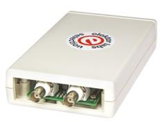 Signaalanalyzer met netwerkaansluiting (2)