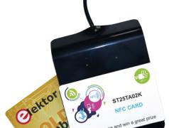 Een tweede leven voor een NFC-tag (2)