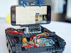 Ltank LEGO Robot