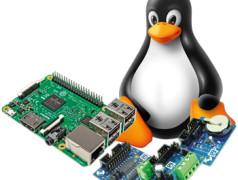Linux-board Gnublin 2