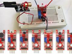 Sensoren (2)