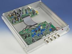 Impedantie-analyzer