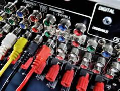 V&A: de kwaliteit van audio-connectoren