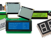 OLED-displays