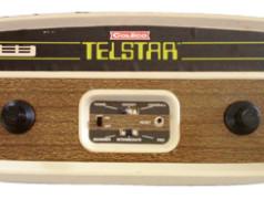 GI AY-3-8500 videogame-IC