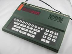 Vroege microprocessor-techniek – de Kosmos CP1 (1983)