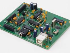 Nu in de Elektor OUTLET: Software Defined Radio met Preselector