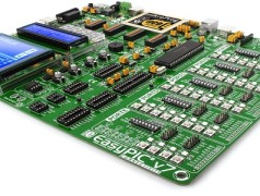 Nieuw ontwikkelsysteem voor PIC-microcontrollers