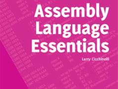 Elektor presenteert nieuw boek: Assembly Language Essentials
