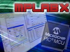 Nieuwe MPLAB X IDE ook voor Linux- en MacOS-gebruikers!