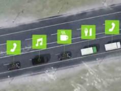 Auto denkt mee tijdens rijden via slim dashboard-kastje
