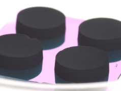 Terahertz-energie meten met nano-'cakejes'