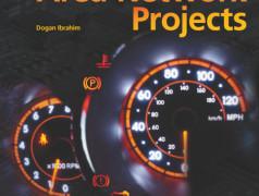 Nieuw Elektor-boek: Controller Area Network Projects