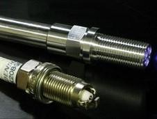Laser-bougies voor verbrandingsmotoren