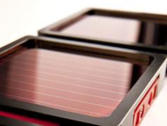 Innovatieve plastic zonnecel met hoger rendement