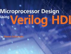 Nieuw Elektor-boek: Microprocessor Design using Verilog HDL
