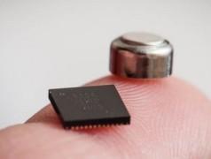 Energiezuinigste Bluetooth radio