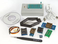 Review: MiniPRO TL866A programmer