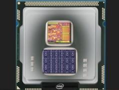 Zelflerende processor met 130K neuronen en 130M synapsen Afbeelding: Intel.