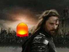 De Meester van de Fading LED
