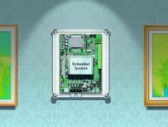 Met de nieuwe UCS-elektronicabehuizingen van Phoenix Contact wordt het mogelijk op zeer efficiënte wijze embedded systems te 'omlijsten'.