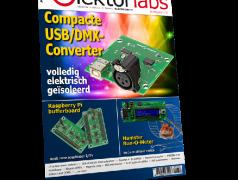 De nieuwe Elektorlabs november/december 2018 is nu verkrijgbaar