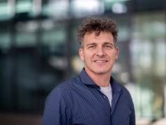 Erik Bakkers (foto: TU Eindhoven).