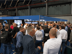 Ontmoet tbp electronics op Electronics & Applications in Utrecht