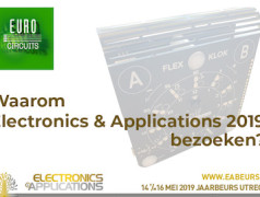 E&A 2019 – 14 t.e.m. 16 mei in de Jaarbeurs te Utrecht – 7B054