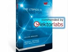 Boekbespreking: THE LTSPICE IV SIMULATOR vergroot uw vaardigheid in simulatie