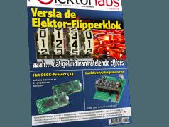 De nieuwe ElektorLabs maart/april 2019 ligt voor u klaar.