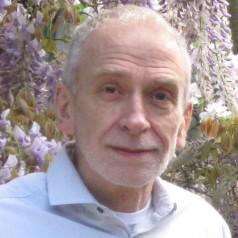 Martin Cooke