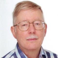 Eric Bogers