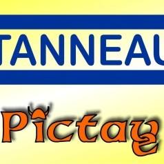 Tanneau Electro