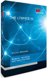 LTspice Simulator Book