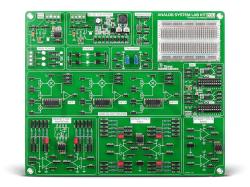 Elektor-TV Analog System Lab Kit Pro