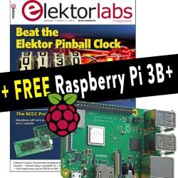 ElektorLabs + Free RPi