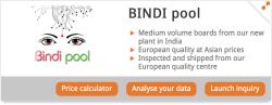 Bindi Pool PCB Service