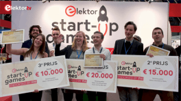 Schmankerln aus bay-ern Elektoir Start-up Games