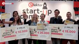 Schmankerln aus bay-ern Elektoir Start-up Games