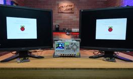 Raspberry Pi 3B versus Raspberry Pi 3B+