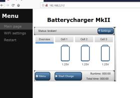 Universal Battery Charger - Elektor LABS   Elektor Magazine