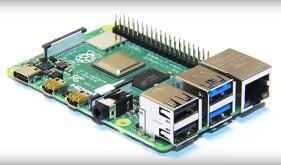 Elektor-TV - Raspberry Pi 4