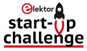 elektor start-up challenge logo