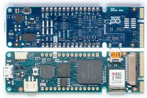 Arduino Vidor: An FPGA for everyone? | Elektor Magazine