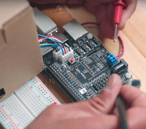 Voice HAT for Raspberry Pi